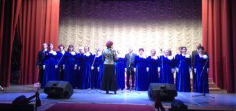 Фестиваль хоров ветеранов в Муроме